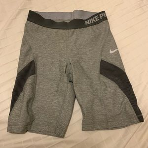 Nike Pro Bike Shorts SzS